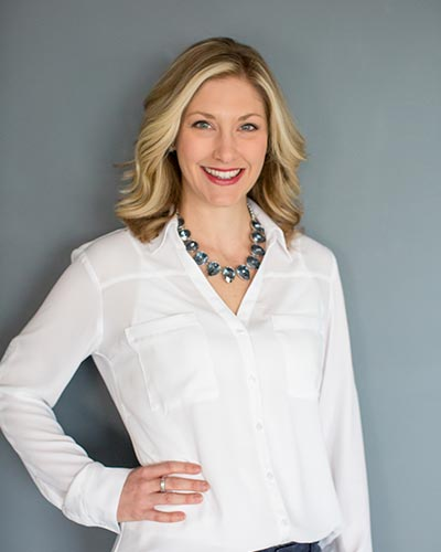 Dr. Nicole Albright