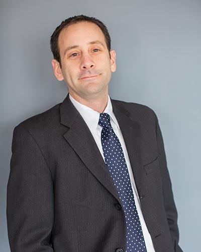 Dr. Rob