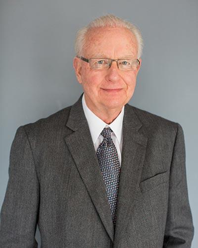 Dr. Liggett
