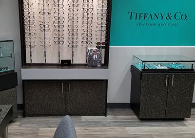 Moses Eyecare in Merrillville