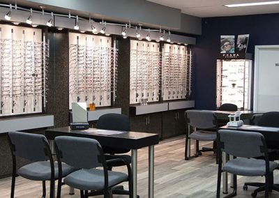 Moses Eye care