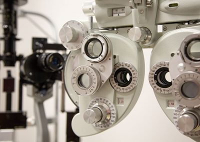 Moses Eyecare in Gary
