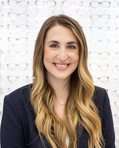 Dr. Alyssa Grkinich